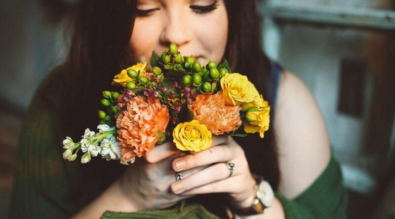 Se frem til forår med smukke, duftende blomster